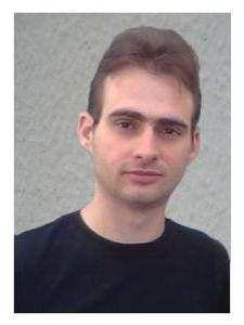 Profilbild von Cristian Aron Embedded SW Entwickler aus Ludwigsburg