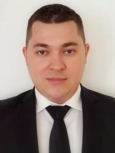 Profilbild von Cristian Gaidos Java Software Engineer aus Timisoara
