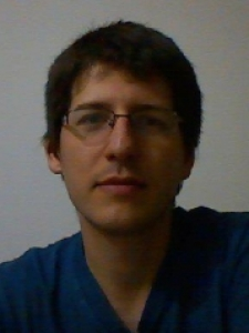 Profileimage by Cristian Hernandez Ingeniero de sistemas / System engineer from Tandil