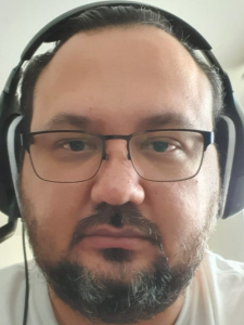 Profileimage by Cristiano Souza Web full stack developer from