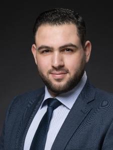 Profilbild von DIAAALDEEN ALHINDI Junior Consultant aus Offenburg