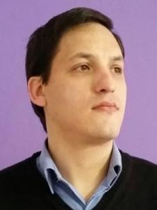 Profileimage by DIEGO GONZALEZ WEB DEVELOPER - ANGULARJS - JAVASCRIPT - MONGODB - NET - PHP - JAVA from CABA