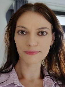 Profilbild von Dalia Cananau Oracle DB / Apex Entwicklerin aus Korschenbroich