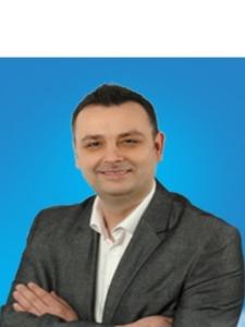 Profileimage by Dalibor Relic IT Berater , Auftragskoordinator , Projektmanager, IT Support, IT Koordinator from Zagreb