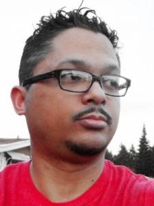 Profileimage by Daman Bahner Web Designer and Developer from