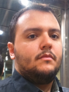 Profileimage by Damian Pereiras Technical support - Network Administator from