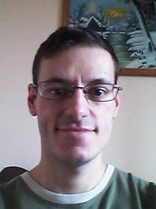 Profileimage by Dan George Junior Web Developer from