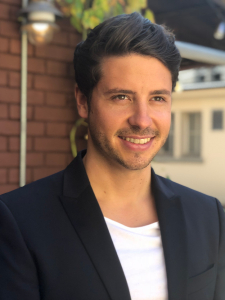 Profilbild von Daniel Andreolla *Kreativer Vermarktungsprofi mit DRIVE (Sales, Marketing & Kommunikation)!* aus Zuerich