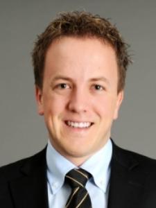 Profilbild von Daniel Baumann Interim-, CFO, Controller, Accountant aus Menziken