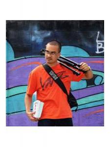 Profilbild von Daniel Benz Toneyes aus Schafisheim