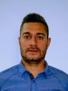 Profileimage by Daniel Cadavid JAVA developer from