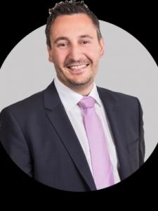 Profilbild von Daniel DeTommaso Senior Manager Financial Services (insb. IFRS-Accounting sowie Regulatory & Compliance) aus Koeln