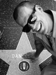 Profilbild von Daniel DeakBardos Mediengestalter, EBV Grafiker/Produktioner aus Feldkirchen