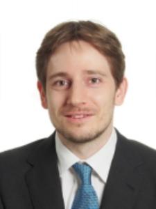 Profilbild von Daniel Eisenring Business Engineer, IT Architekt, Projektleiter aus WallisellenZuerich