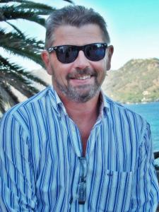 Profilbild von Daniel Friedmann Marketing-& Vertriebsleitung, Freier Mitarbeiter, Inhaber aus BadenBaden