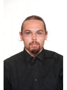 Profilbild von Daniel Gailmann Softwaremanagement im Bereich Softwarepaketierung aus Dresden