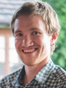 Profilbild von Daniel Gerber Informatiker Systemtechnik aus Kirchleerau