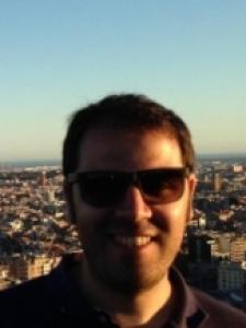 Profilbild von Daniel GutierrezDiez Tech Lead Software Engineer aus Frankfurt