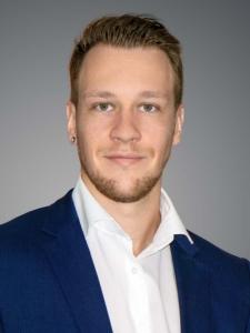 Profilbild von Daniel Heymann Fullstack IT Berater aus Muenchen