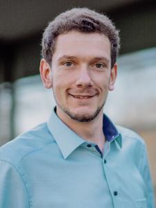 Profilbild von Daniel Hildebrandt Freelancer für Android App Entwicklung aus Leipzig