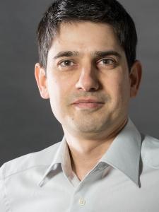 Profilbild von Daniel Iolu Dipl. Ingenieur aus Luebeck