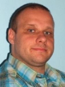 Profilbild von Daniel Jaenke Administrator- IT-Support- IT Servicetechniker- Helpdesk  aus Rehfelde