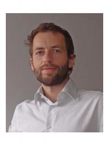 Profilbild von Daniel Janotka SAP Berater/Trainer aus Bratislava
