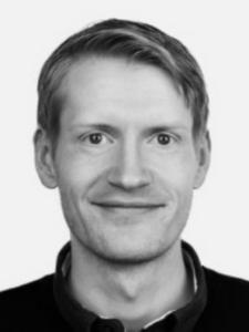 Profilbild von Daniel Jensen Web Developer aus Muenchen