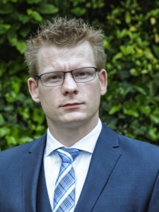 Profilbild von Daniel Juentgen IT Security Expert / Analyst| Information Security Officer | Business Analyst |Prozessberater aus Quakenbrueck