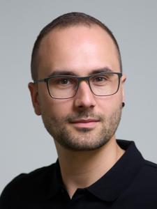 Profilbild von Daniel Kiesel Softwareentwickler aus BadHerrenalb