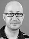Profilbild von Daniel Koch  Frontent-Entwickler