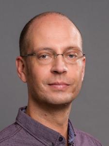 Profilbild von Daniel Liebig Web-Entwicklung und IT-Beratung von der Bergstraße aus Hemsbach