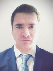 Profileimage by Daniel Marquez UX/UI Designer Senior from SoPaulo