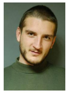 Profileimage by Daniel Popov Drupal developer from StaraZagora