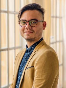 Profileimage by Daniel Prado Digital Creative from