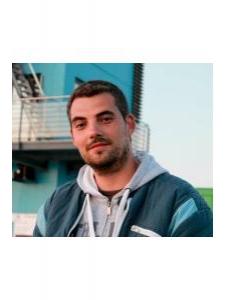Profilbild von Daniel Salariu IT Support und Übersetzungen EN-DE-RO aus Grossrosseln