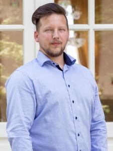 Profilbild von Daniel Schmit Web-Designer und Front-End Web-Developer aus MondorflesBains
