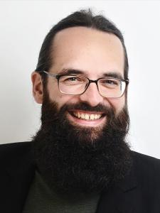 Profilbild von Daniel Schroeder Web-Architekt, Entwickler, Berater aus Chemnitz