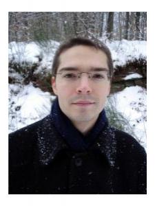 Profilbild von Daniel Senz Webdesigner, Joomla Programmierer und Suchmaschinenoptimierer aus Aachen