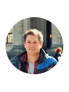 Profilbild von Daniel Sippel Senior Web-Entwickler PHP5 / Symfony2 / AngularJS aus Berlin