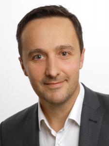 Profilbild von Daniel Stoschek SPS-Programmierung / Hardwareplanung / Inbetriebnahme aus Krefeld