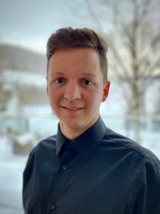 Profilbild von Daniel Wald iOS Developer aus Nuesttal