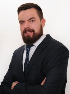 Profilbild von Daniel Wohlfart Technical Consultant aus Weiden