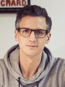 Profilbild von Daniel Zanger Artdirector & Grafikdesigner aus Absam