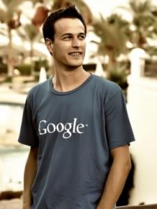 Profilbild von Daniel Zurmuehle Webdesigner aus Oberrueti