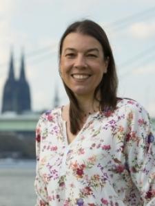 Profilbild von Daniela Kaschinski Mediengestalterin aus Koeln