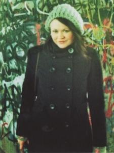 Profilbild von Daniela Tremel Grafikerin, Mediengestalterin, Grafik & Design aus Nuernberg