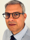 Profilbild von Daniele Galvagno  Interim Finance Manager  Abschluss  Konzern/FSSC  Vorbereitung IPO  Nachwuchsförderung/Einführung