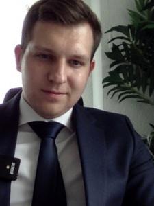 Profilbild von Danil Gerlach Versicherungsmakler für Personen- und Kapitalgesellschaften Optimierung und Steuervorteile aus Nagold