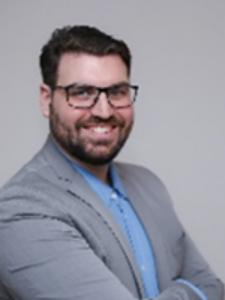 Profilbild von Danilo Terrasi Selbständiger Unternehmensberater aus Darmstadt